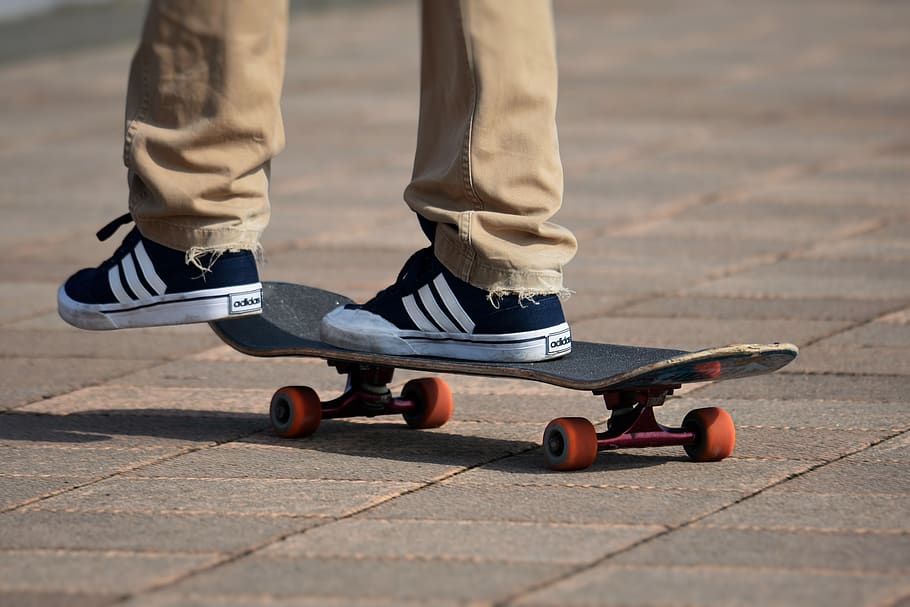 Gear Up To Hit The Skating Rink By Mastering The Skill With The Best Skateboard for Beginners 2021
