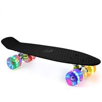 """01 - Merkapa 22"""" Complete Skateboard"""