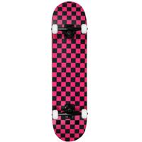 02 - Krown Rookie Checker Skateboard