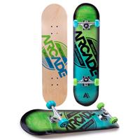 "03 - Arcade Pro Skateboard Deck 31"""