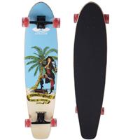 03 - Movendless YD-0016 Longboard