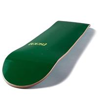 04 - CCS Logo Blank Skateboard Deck