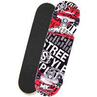 05 - M.Y X-Skate Complete Skateboard