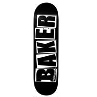 07 - Baker Brand Logo Deck 8