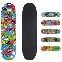 07 - Xootz Kids Complete Skateboard For Beginners