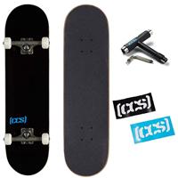 09 - CCS Complete Skateboard