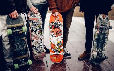 Buy The Best Complete Skateboards For A Hassle-Free Ride Right Out Of The Box
