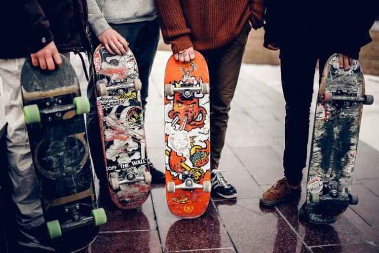 best-complete-skateboard