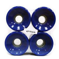 Everland 65x51mm Skateboard Wheels