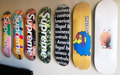 4 Simple Steps on How to Make Skateboard Deck At home