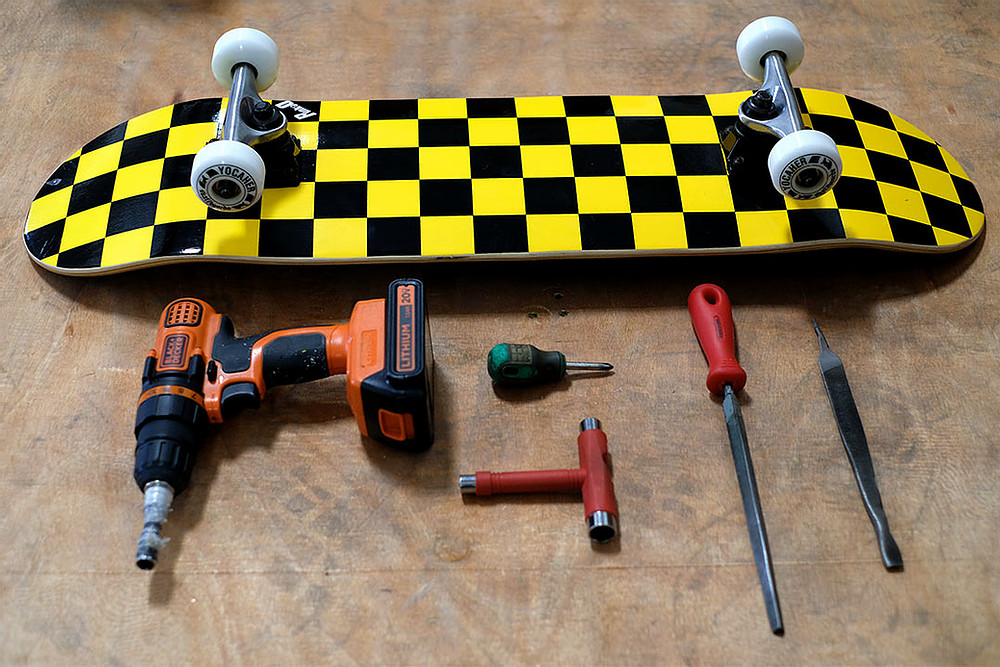 How To Make Skateboard? Build Your Own Cruiser And Get Ready For A Fantasy Ride