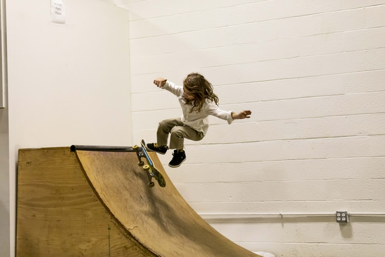 how to buld skateboard ramp for beginners