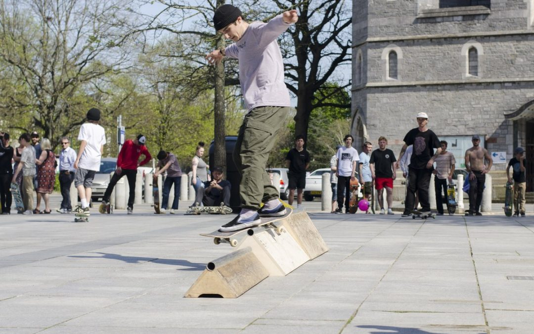 How To Make Skateboard Rail – Get Ready To Master Those Tricks In Your Own Miniature Skatepark