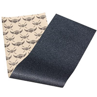 Jessup Skateboard Grip Tape Sheet