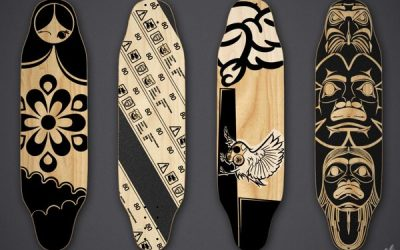 Pick The Best Grip Tape To Ride Your Skateboard In Style And Enjoy Improved Performance